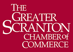 Proud Member of the Great Scranton Chamber of Commerce