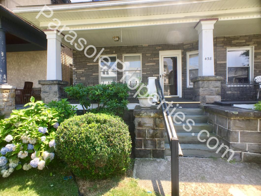 438 Colfax Ave Unit 1 Scranton Pa 18510 Parasole Properties